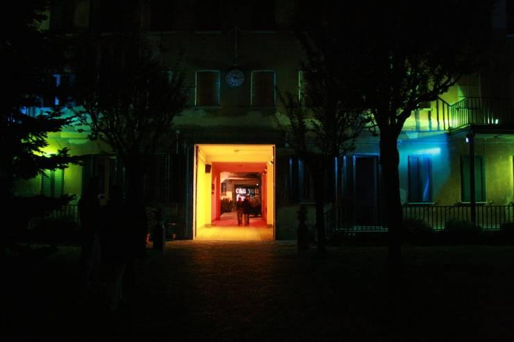 Museums by Romano Baratta Lighting Studio, Modern