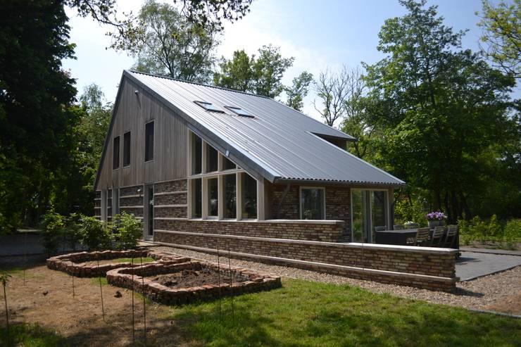 Дома в . Автор – Dorenbos Architekten bv