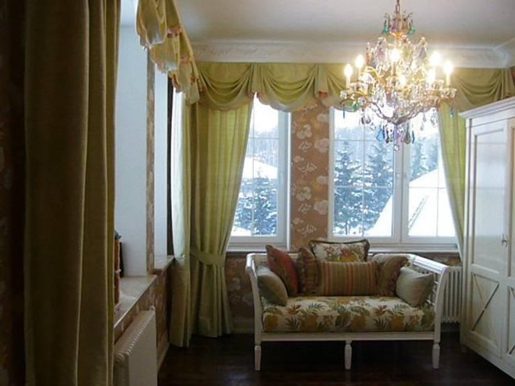 Дом на Рублевском шоссе: Детские комнаты в . Автор – Prosperity