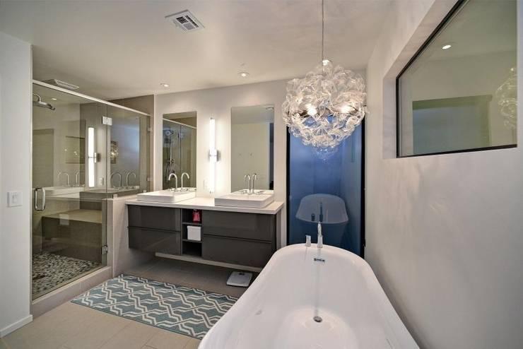 Ysk Dekorasyon – Ataşehirdekorasyon:  tarz Banyo