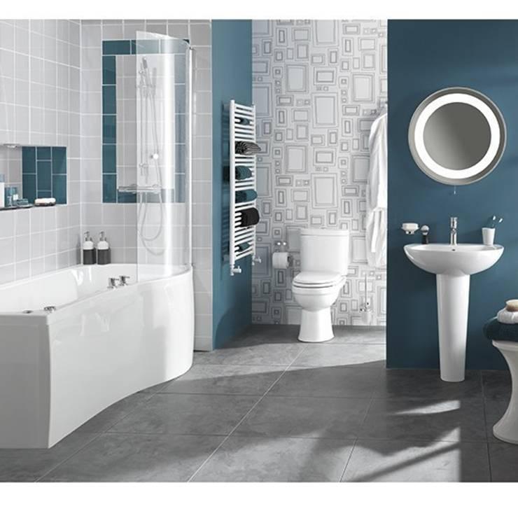 Ysk Tadilat – Bakırköydekorasyon:  tarz Banyo