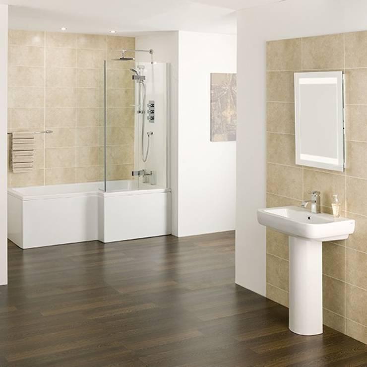 Ysk Tadilat – Başakşehirdekorasyon:  tarz Banyo