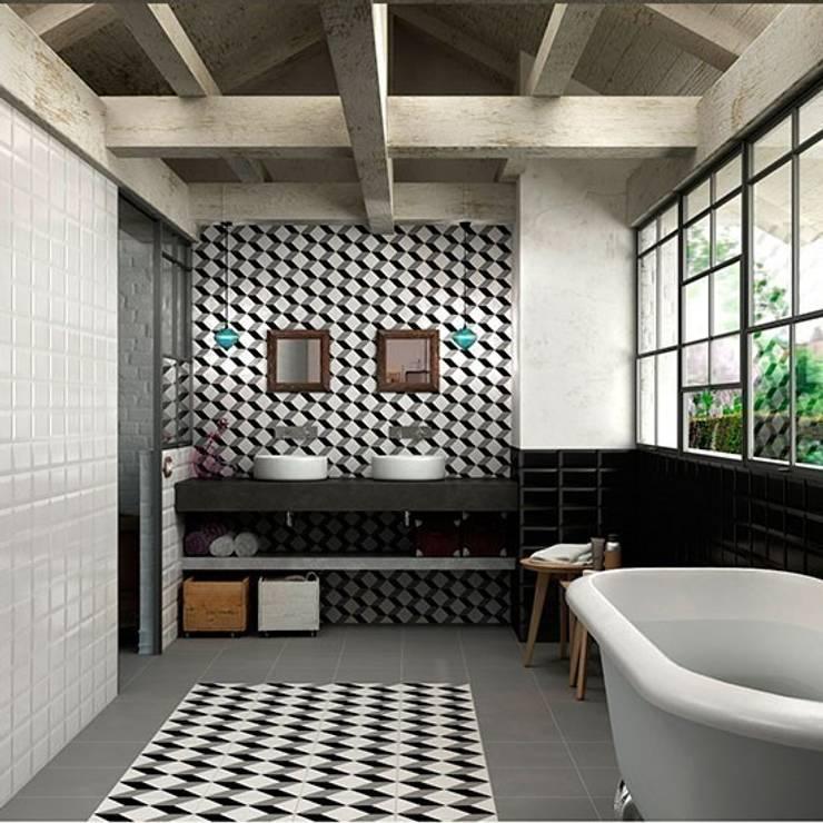 Ysk Tadilat – Beşiktaşdekorasyon:  tarz Banyo