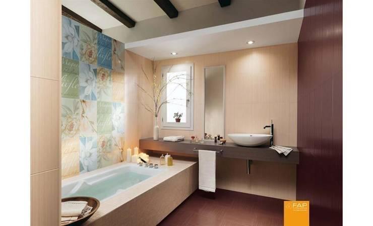 Tadilat Şirketleri  – Esenlerdekorasyon: iskandinav tarz tarz Banyo