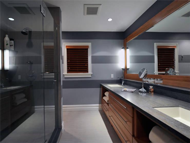 Tadilat Şirketleri  – Gaziosmanpaşadekorasyon: modern tarz Banyo