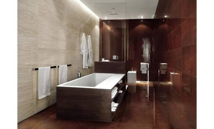 Daire Tadilatları  – Silivridekorasyon: modern tarz Banyo