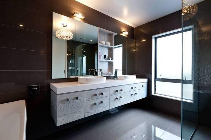 Daire Tadilatları  – Pendikdekorasyon:  tarz Banyo
