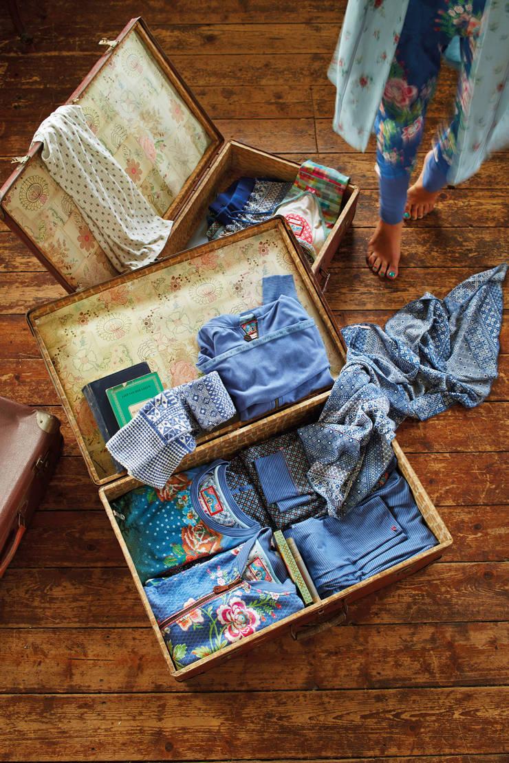 Pip Studio Homewear:  Slaapkamer door Pip Studio Amsterdam