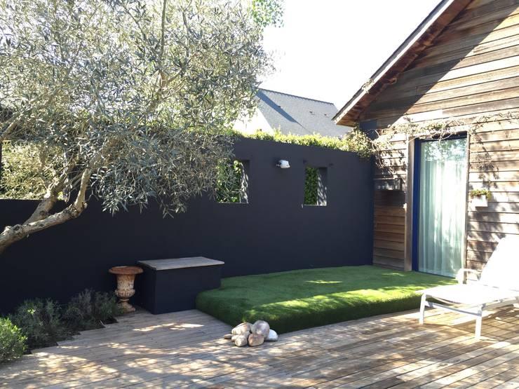 le jardin: Jardin de style  par Pour l'amour des belles choses