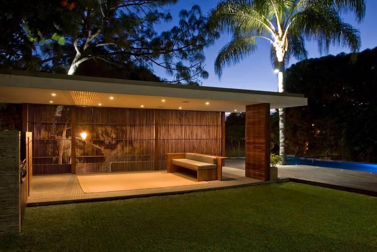 Terraços  por Alvaro Moragrega / arquitecto