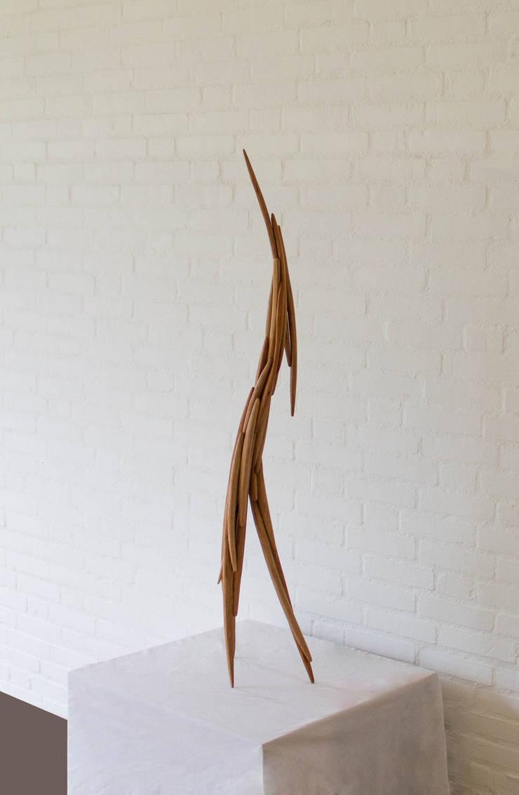 Één:  Kunst  door Studio Tako