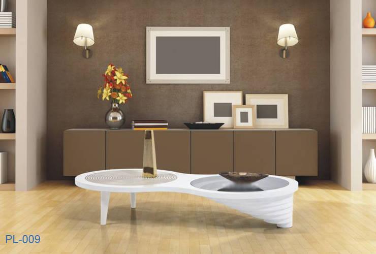 İBELYA GROUP DAN. DIŞ TİCARET – PL-009 Coffee Table:  tarz Oturma Odası