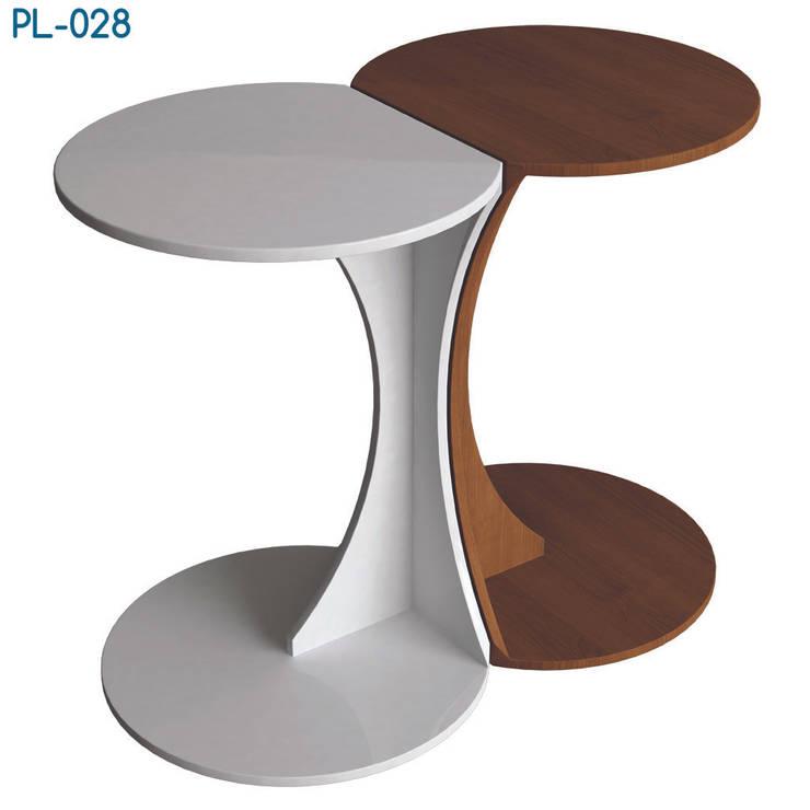 İBELYA GROUP DAN. DIŞ TİCARET – PL-028 Coffee Table:  tarz Oturma Odası