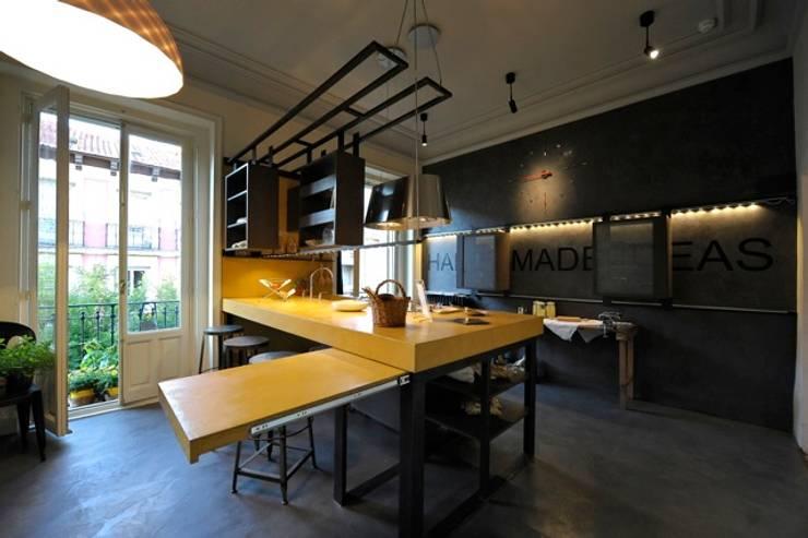 Keuken door  Simona Garufi