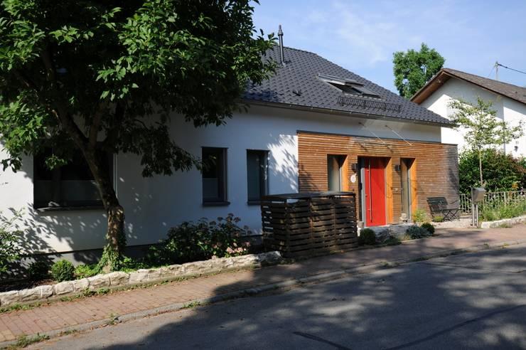 Maisons de style de style Classique par PlanWerk Nowoczyn Architekten