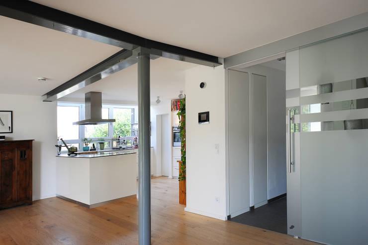 Cuisine de style de style Classique par PlanWerk Nowoczyn Architekten