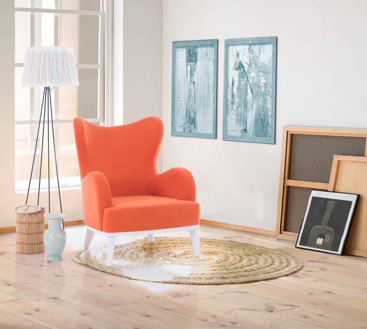 özkan şahin tekstil mobilya ithalat ihracat – Koltuk Modelleri: modern tarz , Modern