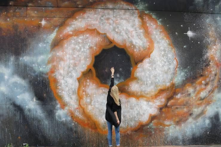 Copenhagen: styl , w kategorii  zaprojektowany przez Milena Zawistowska