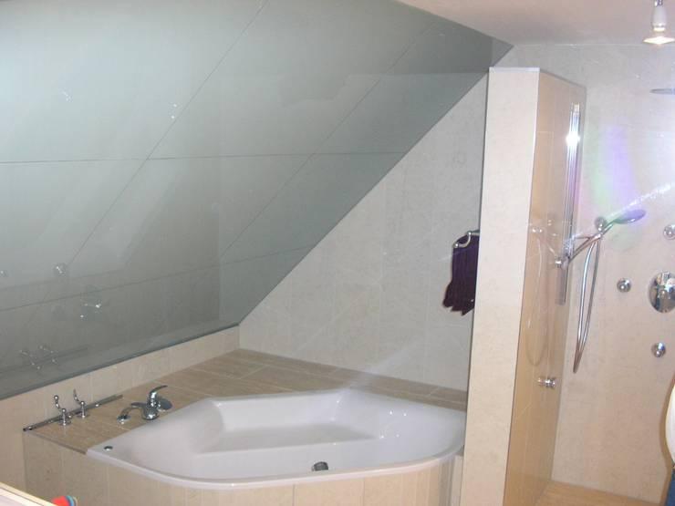 Bild 14:  Badezimmer von baldassion architektur