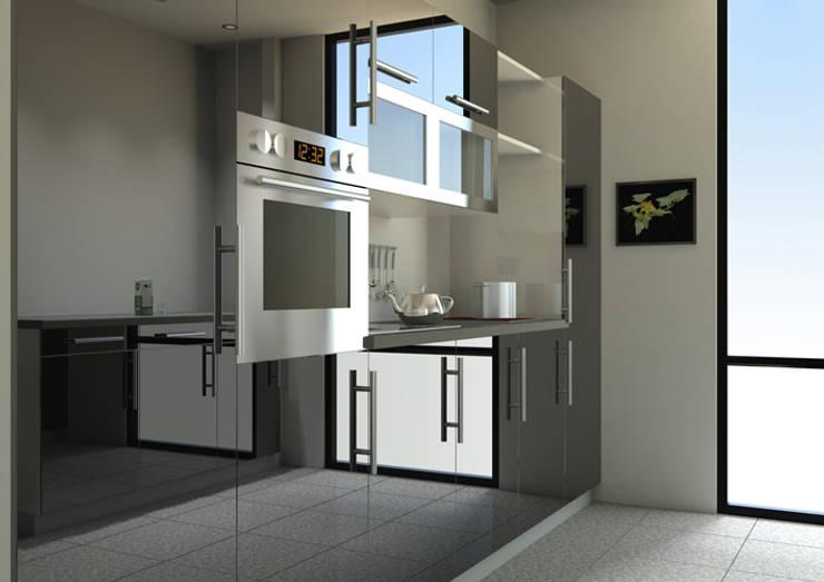 Umbau/Sanierung- Küchen:   von Pokorny Küchenstil