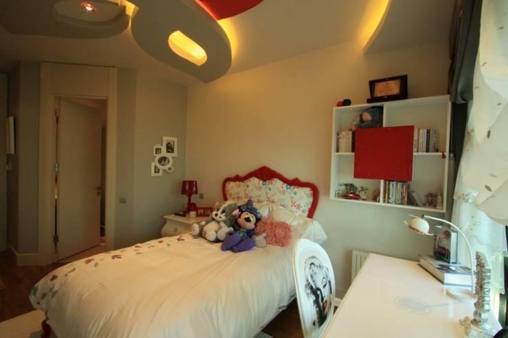Engin Alternatif Ev Mobilyaları – Çalışmalarımız:  tarz Çocuk Odası