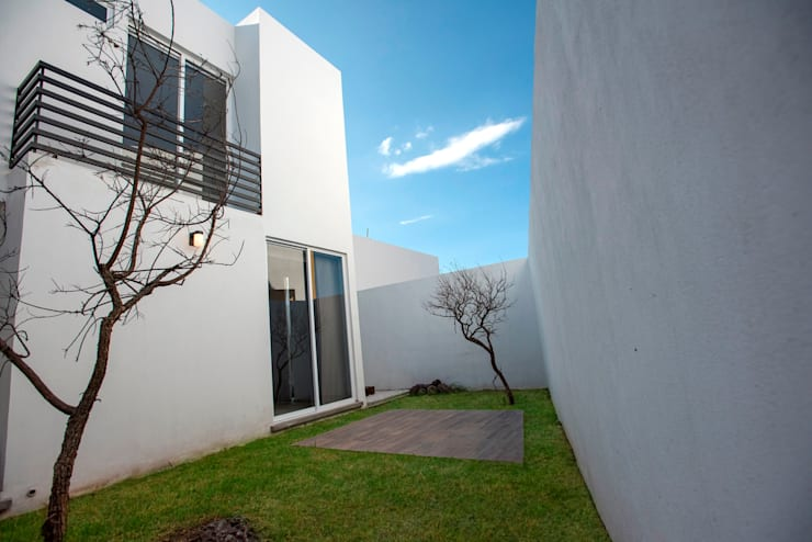 Taman by JF ARQUITECTOS