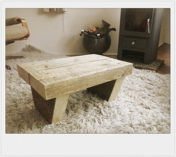 funky table 3:   door Funky furniture, Landelijk