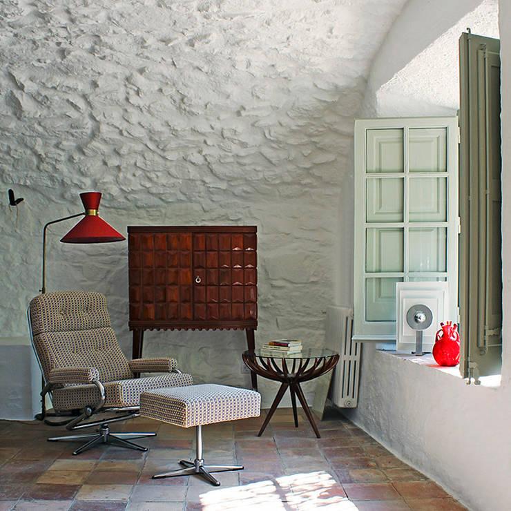 Imágenes de la galería Fins de Siècles: Oficinas y tiendas de estilo  de Fins de Siècles