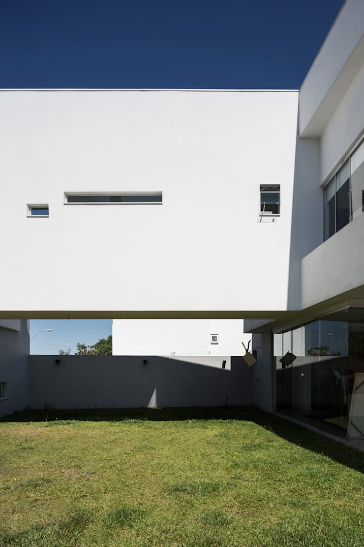 Houses by br3 arquitetos
