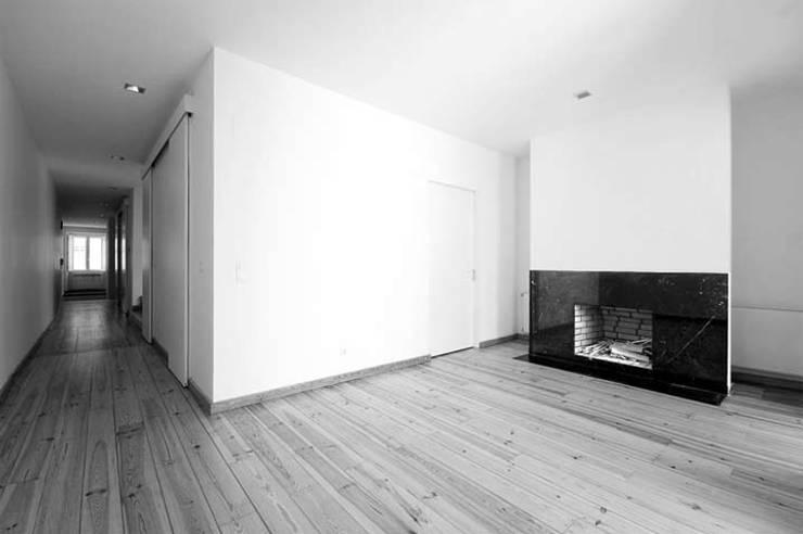 fireplace 16:   por ARTE e TECTóNiCA, arquitectura e desenho Lda