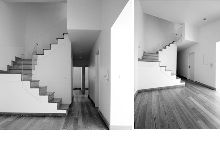 stair 07:   por ARTE e TECTóNiCA, arquitectura e desenho Lda