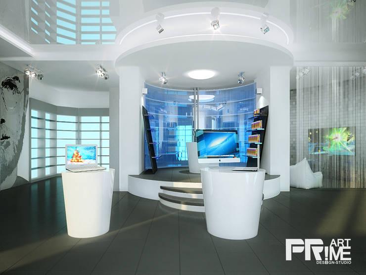 Магазин гаджетов: Медиа комнаты в . Автор – 'PRimeART'