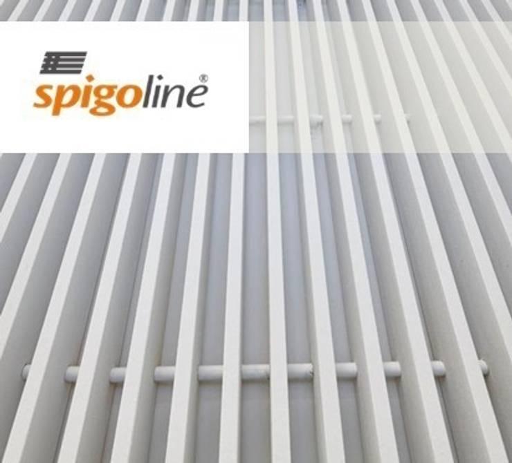 Productos técnicos SPIGOGROUP: Estudios y despachos de estilo  de SPIGOGROUP