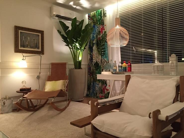 Haal de natuur in huis met een levensechte boom in je woonkamer!