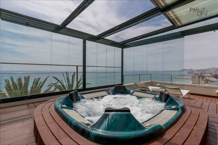tropical Spa by Hansen Properties