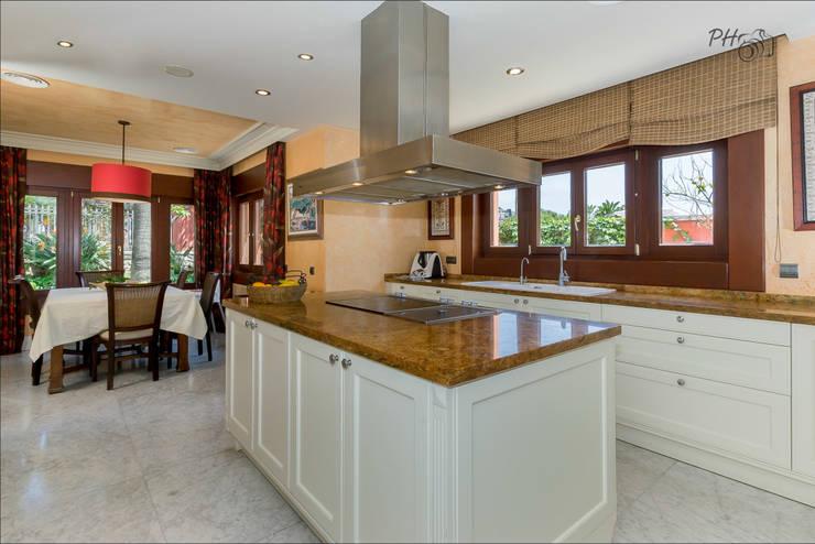 Cozinhas tropicais por Hansen Properties
