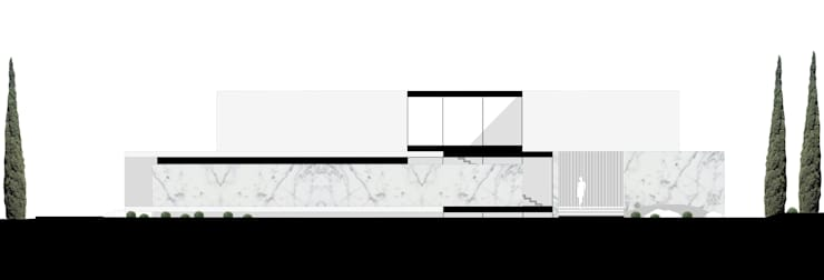 MORADIA  I  FAFE:   por PAULA NOVAIS ARQUITECTOS E DESIGN