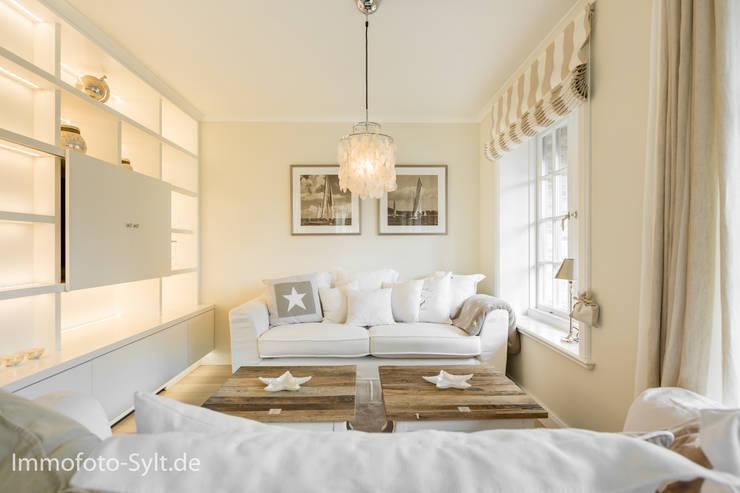 Eetkamer door Immofoto-Sylt