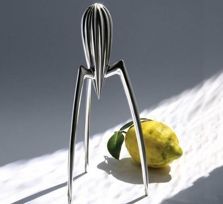 Projekty,  Kuchnia zaprojektowane przez MOHD - Mollura Home and Design