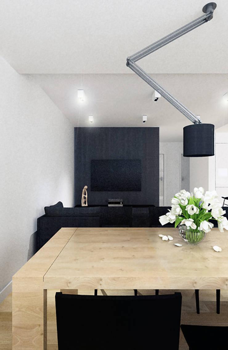 Столовые комнаты в . Автор – COOLDESIGN, Модерн