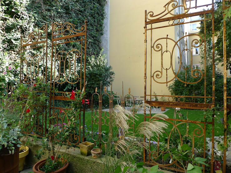 Jardim  por Ecowork