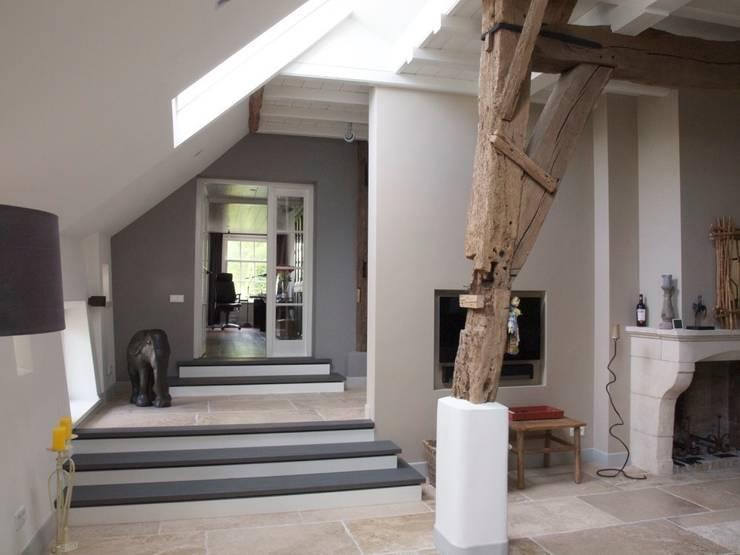 woonkamer woonkamer door frank loor architect