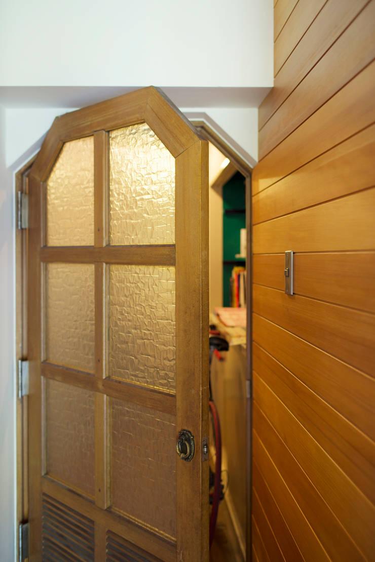 K邸 2010: ELD INTERIOR PRODUCTSが手掛けた窓です。,