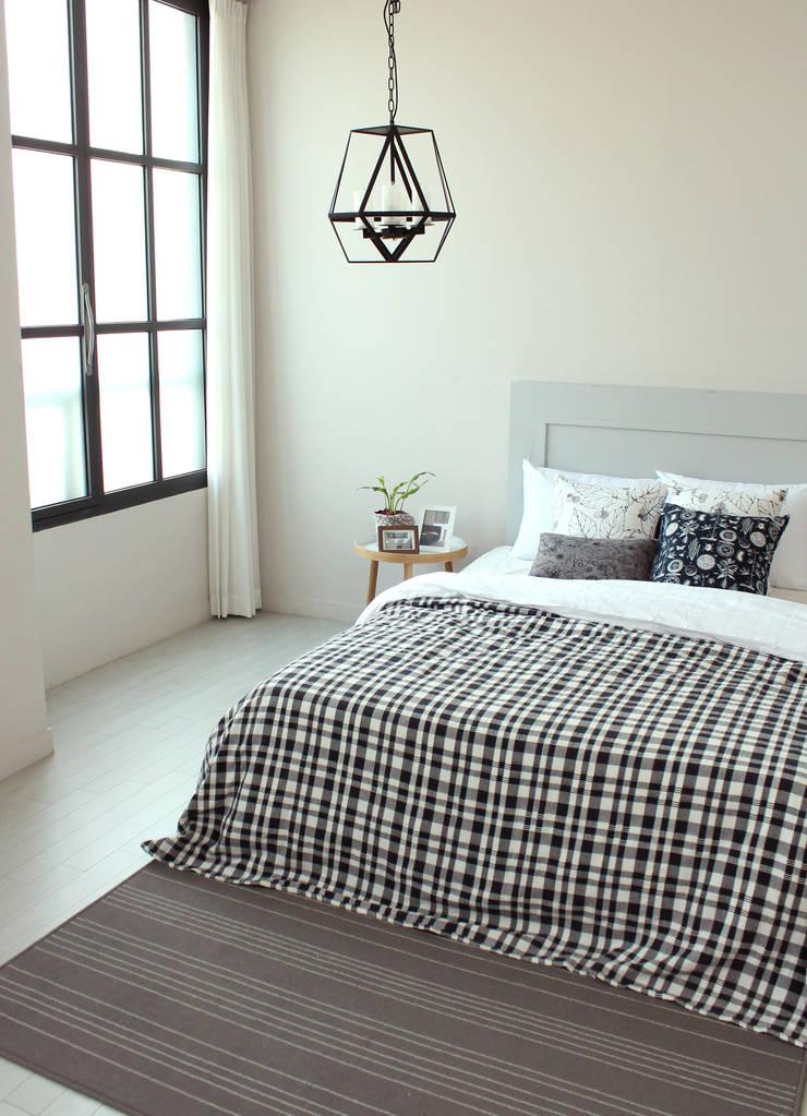 카이아 4등: 까사라이트의  침실