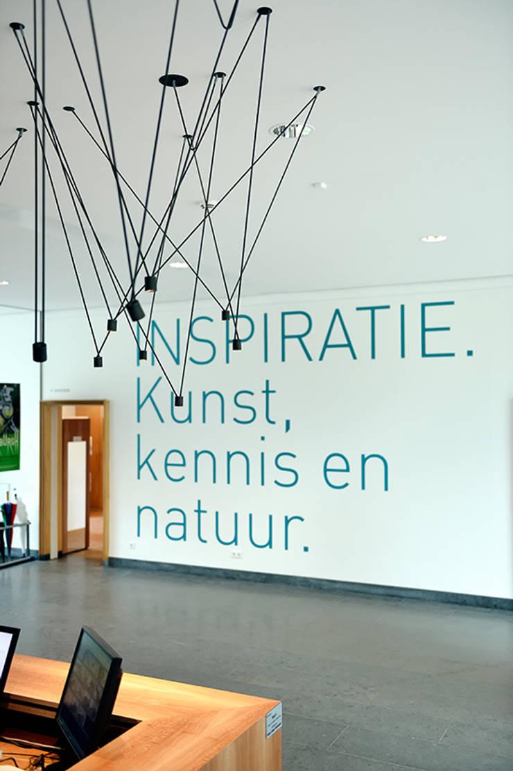 Kranenburgh:  Musea door thisisjane