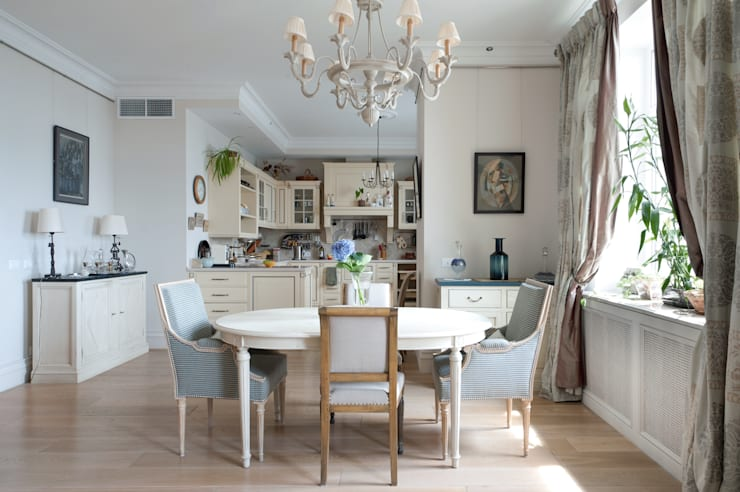 Modern Living Room by ANIMA Modern