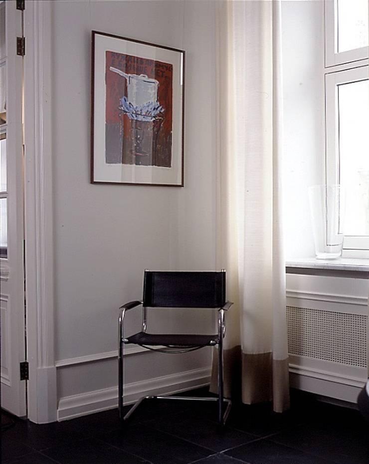 Квартира на Никитской: Кухни в . Автор – ANIMA