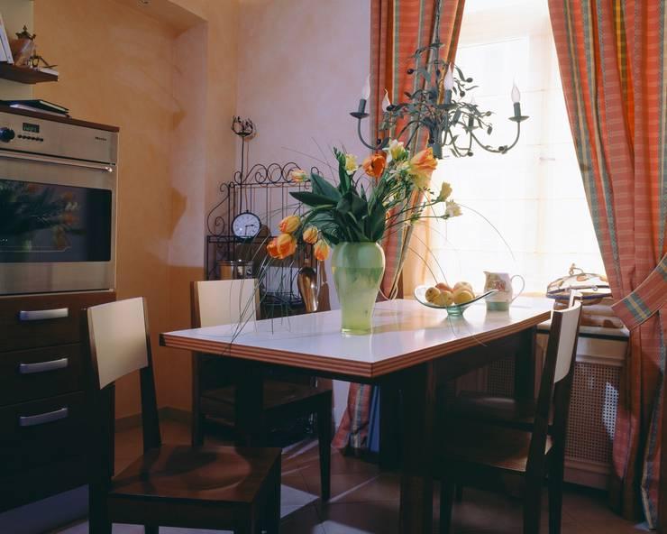 Квартира на Патриарших: Кухни в . Автор – ANIMA