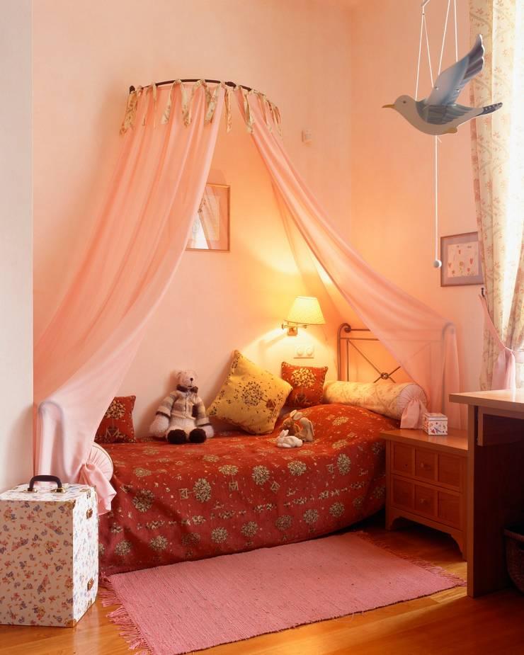 Квартира на Патриарших: Детские комнаты в . Автор – ANIMA