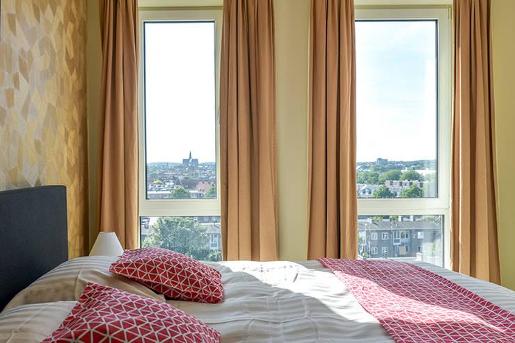 As far as the eyes goes,...:  Slaapkamer door Levenssfeer